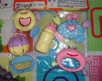 Toy handbarrows 5 piece set toy