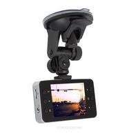 Free Shipping!!Full HD 1080P Car DVR Vehicle Camera Video Recorder Dash Cam G-sensor HDMI K6000 DA0956#M4
