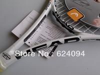 Free shipping Hot!! Newest Head YouTek Speed Pro L5 Tennis Racquet racket