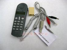 Intheworkconference tietong c019 check-ray machine telephone
