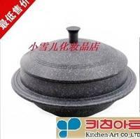 free shipping free shipping Ishinabe stone bowl casserole pots and pans pot bibimbap ishinabe