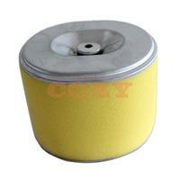 GX340 Gx390 7210-ZE3-505 17210-ZE3-010 Air Filter