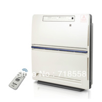 Air purifier formaldehyde ac16 negative ion generator household pm2.5 second-hand smoke