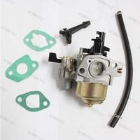 Carburetor Gx160 5.5hp 16100-ZH8-W61 w/ Choke