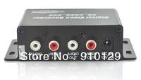 NTSC PAL SD Card Motion Detection Digital Video Recorder DVR For CCTV Camera