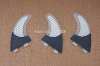 free shipping surfboard fin/fcs fins/fiberglass /carbon