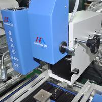 HOT seller Vision system high-precision ZM-R6110 laptop motherboard repair machine to repair laptop desktop xbox sp sp2