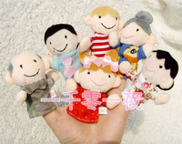 Baby products cartoon puppet toy puppet dolls puppet doll