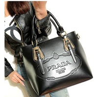 Hot Sale P-D Women's Handbags Shoulders Bags