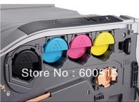 Compatible dell 7130  toner cartridge BK/M/C/Y 4PCS/LOT