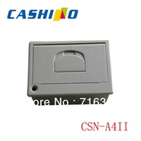 CSN-A4II 58mm micro thermal panel printer for medical facility