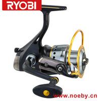 New Rotary Flat Oscillation System fishing reel carbon handle new fishing reel ECUSIMA 2000