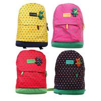 Hot sales Children preschool backpack schoolbag shoulder bag sports bag children backpack burdens tide men and women