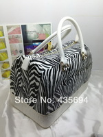 2013 new LEOPARDcandy handbag, jelly dairy cow candy bags for women bag