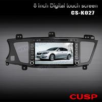 CS-K027  car radio with dvd player,supports Ipod,Bluetooth,RDS,SD,TV,audio,USB,map(free) FOR  KIA K7 / Kia Cadenza 2009-