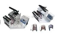 Free Shipping 4 in 1 Combo Digital Mug Press Machine