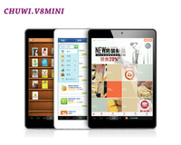 "Chuwi V88 Mini Pad 7.9"" OGS IPS Screen RK3188 Quad core 1.6GHZ Tablet PC Android 4.2 2GB DDR3 16GB ROM Bluetooth Camera 5.0MP"