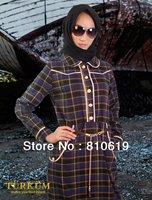 Hot sale Islamic TURKISH women's JILBAB , Coat TK-240 Series(MOQ:1 Piece) ,(Abaya , Jilbab, muslim woman's cloth ,)
