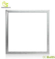 High quality 48w smd led panel lamp 4860lm 85-265v 3 years warranty recessed led panel light 600x600mm