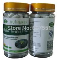 Hotsale 3bottles Tribulus Terrestris Extract (90% Saponins) Caps 500mg 270 counts free shipping