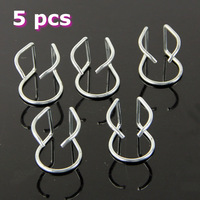New 5pcs Spacer Guide For Air Plasma Cutter Cutting WSD-60P SG-55 AG-60