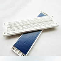 New SYB-120 PCB Bread Board 60x12 Test Develop DIY 700 Point Solderless PCB