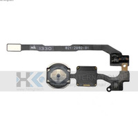 100% Test Original flex cable for iphone 5S home button flex cable free shipping