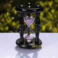 Wooden hourglass crafts birthday graduation gift male girls