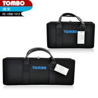 free shipping Tombo harmonica blues tong bao bag 10 set bag carry