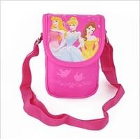 Cartoon digital camera bag,video camera bag,three colors,150*100*50mm,bag for kids,children' storage bag,free shipping!