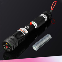 980nm IR portable laser with battery charger and aluminum box