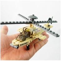 84023 air plane toy model kids airplane plastic building baby block children diy kit supernova sale toys & hobbies  classic toys