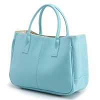 101 Autumn most 2014 women's handbag candy color handbag ol women's vintage formal women's handbag