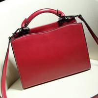 Fashion 2013 women's shoulder bag fashion handbag bag vintage one shoulder cross-body messenger bag