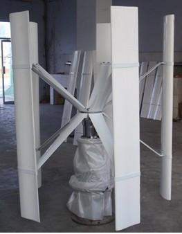 400W wind generator/vertical wind generator/400W vertical wind turbine plus controller and inverter(China (Mainland))