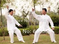 Free Shipping Top Quality Tai Chi Kung Fu Wushu Wing Chun Uniform Clothes Martial arts