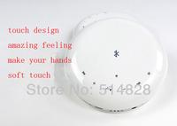 Portable Hands-free Wireless Stereo bluetooth speaker UFO shape  SD card new arrival longer power speaker for  MP4 MP3 Tablet PC