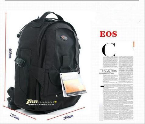 2014-New-High-Quality-Lowepro-Mini-Trekker-AW-Photo-DSLR-Camera-Bag