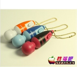 The most recent edition mini doll AV stick massager Tiaodan female apparatus-sex machine-vibrators for women-adult toys