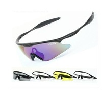 Wholesale 10/Lot Cycling Glasses Travel Sunglasses Bicycle Glasses Tactical Goggles Driving Glasses Outdoor Sports Eyewear