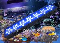 250W 77led RGB Color Fish Tank Plant Aquarium Led light Underwater Bubble Light Lamp With Switchable  aquarium led lighting
