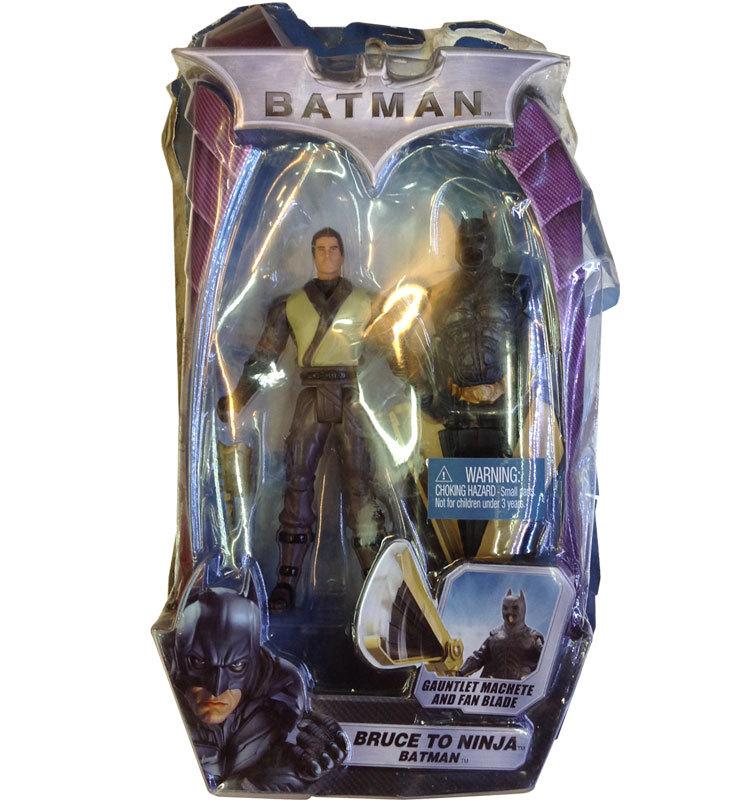 Бэтмен Темный рыцарь bbruce для ниндзя