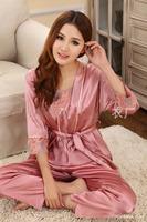 comfortable and multi-functional women pajamas
