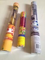sell PVC confetti /electric confetti cannon/party popper/wedding confetti party popper/party shooter