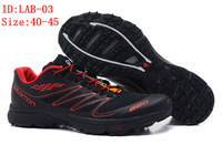 Hot Sale New Arrival 2013 Salomon Sense S Lab Running Shoes Men With Free Shipping Wholesale Salomon Men Running Shoes
