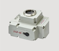 FREE SHIPPING 220VAC Motorized Actuator Passive Contact Type