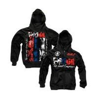 Warmth!!!--MMA Fedor Clinch Gear Strikeforce Hoodies