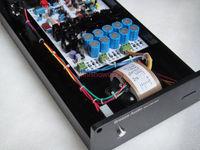 Finished WM8741 WM8805 24 192kHz DAC Decoder Optical Coaxial DAC7 by Weiliang