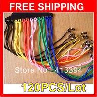 Hotsale BRAIDED NYLON Cord Sunglass / Sunglasses / Glasses / Eyeglasses Strap Straps Sports