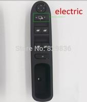 Peugeot 307 Glass window lifter switch 53269704   button switch   Window switch